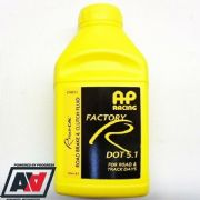 AP Racing Dot 5.1 Brake Fluid 500ml (DOT5.1)
